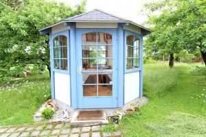 Pavillon von BECK Gartenhäuser, Pavillons