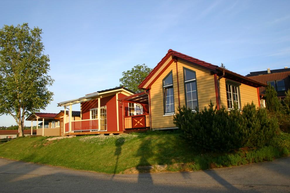 Wochenendhaus von BECK Gartenhäuser, Wochenendhäuser